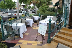 Parkhouse Eatery, dog friendly San Diego Restaurants, pet friendly places to eat in San Diego